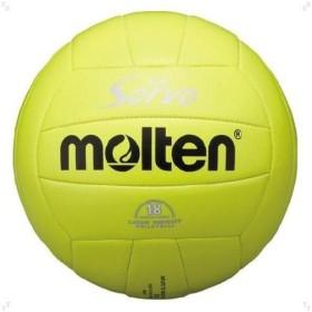 モルテン(Molten) ソフトサーブ軽量 4号球(体育・授業用) EV4L