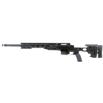 ARES Remington MSR700 スナイパーライフル BK