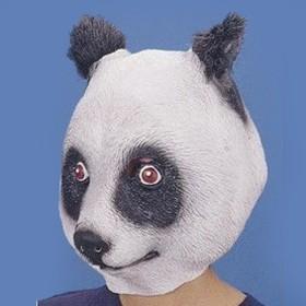 アニマルマスク パンダ(かぶりもの・動物マスク)