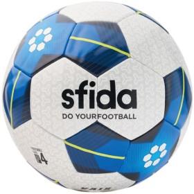 SFIDA(スフィーダ) 【サッカーボール 4号球(小学生用)】 VAIS JR BSFVA03 WHITE/BLUE 4