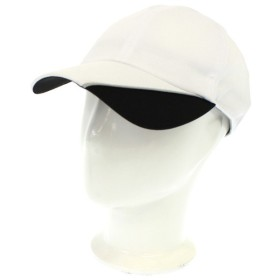イグニオ IGNIO テニス キャップ : ホワイト×ブラック IG-2TA3007CP WB 熱中症