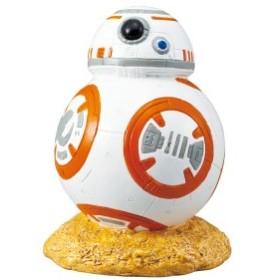 取寄品:3週間前後 BB-8 貯金箱 (フィギュアバンク) スター・ウォーズ (STAR WARS)