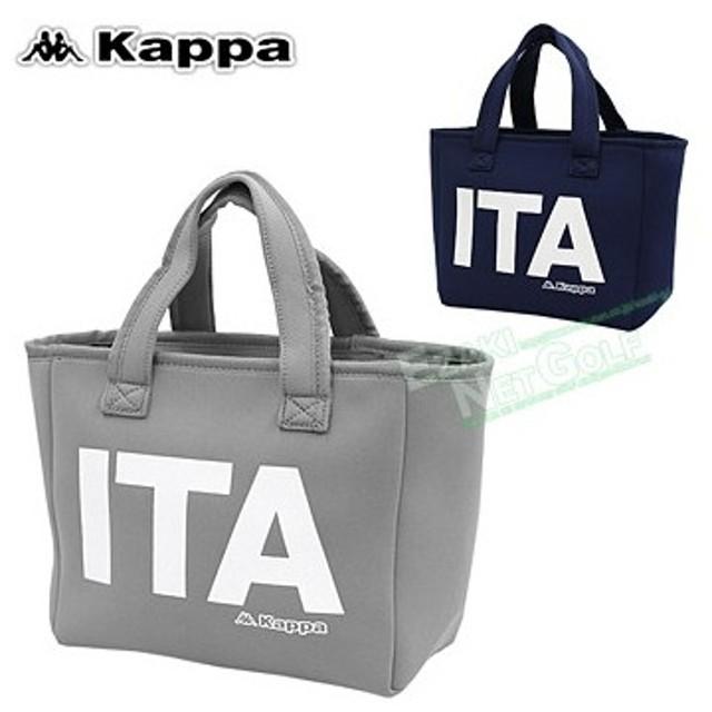 KAPPA GOLFカッパゴルフ日本正規品ネオプレーン素材カートバッグ「KG758BA44」