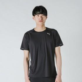 プーマ メンズ 陸上/ランニング 半袖Tシャツ コアラン SS Tシャツ 515760 PUMA