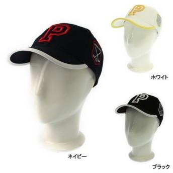 プーマ レディース ゴルフ キャップ ウィメンズアイコンキャップ (866442) PUMA 熱中症 暑さ対策 UV対策