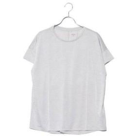 イグニオ IGNIO レディース 半袖機能Tシャツ IG-9A21908TS