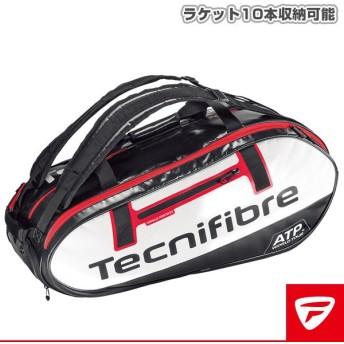 テクニファイバー テニスバッグ  PRO ATP 10R/プロ エーティーピー 10R/ラケット10本入(TFB062)ラケットバッグ