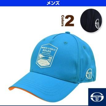 セルジオタッキーニ テニスアクセサリ・小物 ZAUS/MC/MCH CAP/モンテカルロ キャップ/メンズ(37605)
