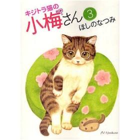 キジトラ猫の小梅さん 3 / ほしのなつみ