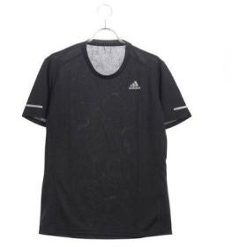 アディダス adidas メンズ 陸上/ランニング 半袖Tシャツ RUN半袖TシャツM CG1953