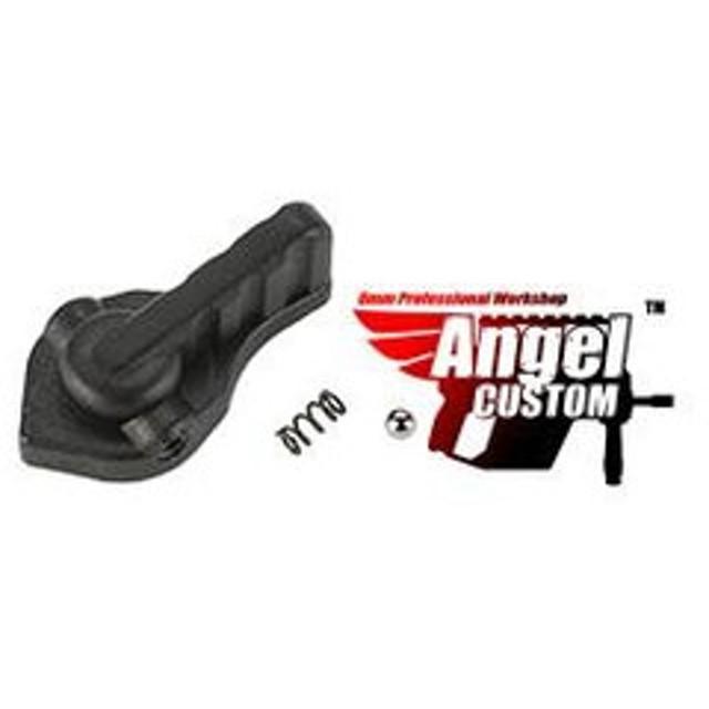 Angel Custom 電動M4/M16用 ポリマー エクステンデッド セレクター