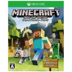 マインクラフト XboxOneエディション フェイバリットパック XBox One / 中古 ゲーム