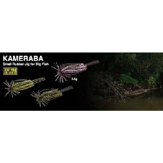 KAMERABA 3.5g (カメラバ3.5g) / NORIES(ノリーズ)