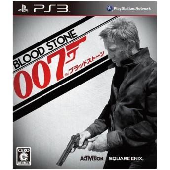 007 ブラッドストーン PS3 / 中古 ゲーム