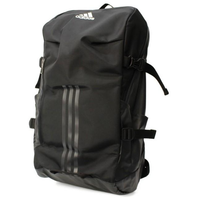 アディダス バックパック(リュック) ディパック EPS 30 容量/30L :ブラック (DMD05 BS0814) adidas