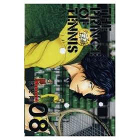 新品本/テニスの王子様 完全版 Season3−08 許斐剛/著