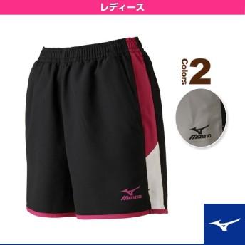 ミズノ テニス・バドミントンウェア(レディース) ゲームパンツ/レディース(62JB7202)バドミントンウェア女性用