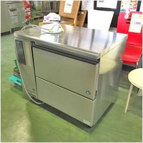 製氷機 ホシザキ CM-120K3-50MS  業務用 中古/送料無料 幅900×奥行600×高さ800