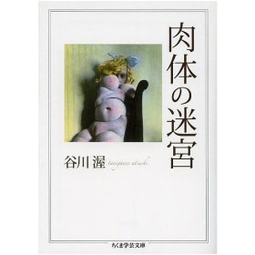 肉体の迷宮 / 谷川渥