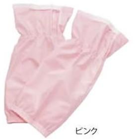センシア フットカバー長靴用 F1900-40 ピンク