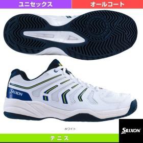 スリクソン テニスシューズ  SPEEZA/スピーザ/オールコート/ユニセックス(SRS550)ハードコート用