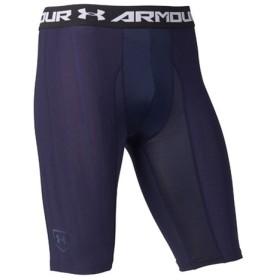 アンダーアーマー メンズ 野球 スライディングパンツ ゾーナルコンプレッションショーツ (1313571) UA Zonal Comp Short UNDER ARMOUR