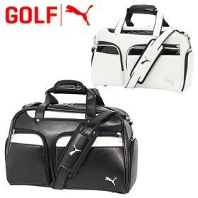 PUMA GOLFプーマゴルフ日本正規品ボストンマルチポケットボストンバッグ「867484」