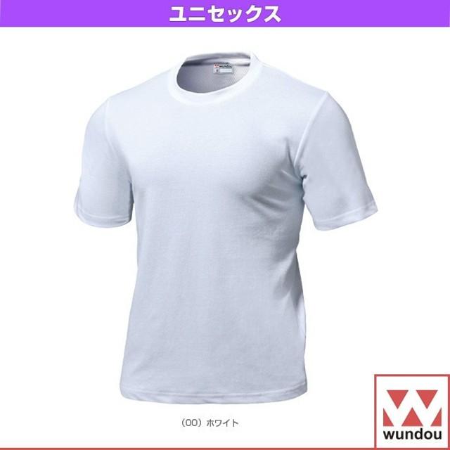ab7ac5bc5edac wundou(ウンドウ) オールスポーツウェア(メンズ/ユニ)]スクールT ...