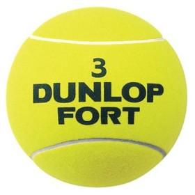 DUNLOP(ダンロップテニス) ジャンボボール DA50009