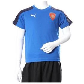 プーマ PUMA ジュニア 半袖機能Tシャツ SS TEE 753156