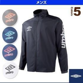 アンブロ サッカーウェア(メンズ/ユニ)  ドライクロスジャケット/メンズ(UCS4645)