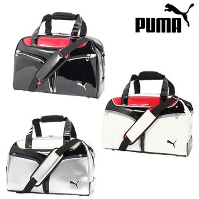 PUMAプーマゴルフ日本正規品BBドライブボストンバッグ「867518」