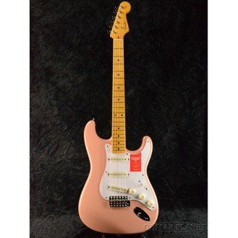 Fender Made In Japan Traditional 58 Stratocaster Flamingo Pink《エレキギター》