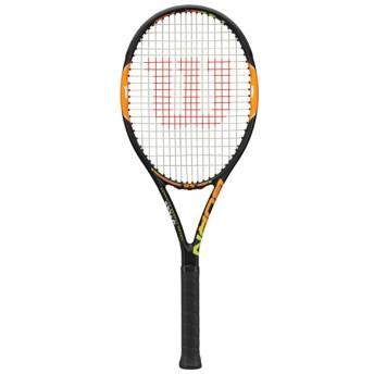 ウィルソン Wilson BURN95 バーン95 WRT727120 硬式テニス 硬式ラケット 錦織圭モデル