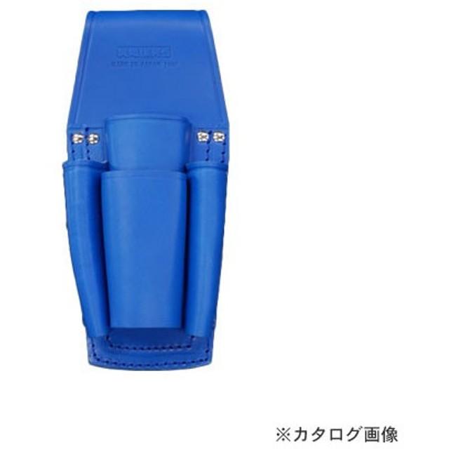 ニックス KNICKS KBL-401PLL ペンチ・ドライバーホルダー ブルー