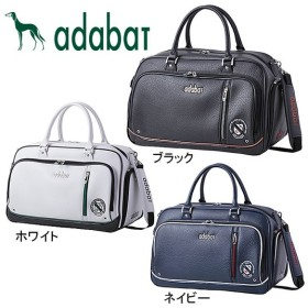(セール)adabat アダバット ボストンバッグ (ABB301)