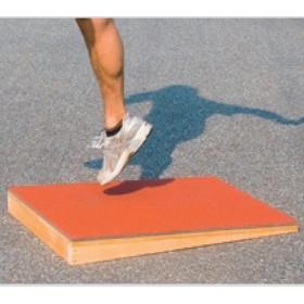 ニシスポーツ スロープボード T6905C (W)600×(L)900×(H)40〜100mm