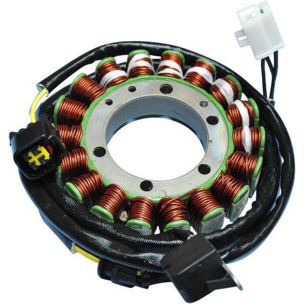 KESOTO ABS Anti-Lock Brake Wheel Speed Sensor Fits Front Left or Right Jeep Wrangler JK 07-18 52060156AD 68003281AA