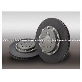 DIXCEL/ディクセル 2ピースローターアッセンブリー 商品番号: FSBS35032E11