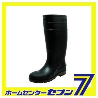 安全 プロ ハークス ブラック 25.5cm 丸五 [長靴 作業靴 作業服 作業着 ワーク]