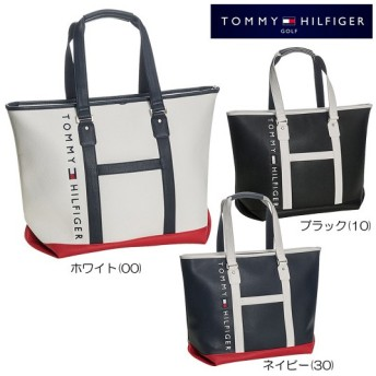 TOMMY HILFIGER GOLF トミーヒルフィガー ゴルフ THE FACE TOTE BAG (THMG7SB1) トートバッグ