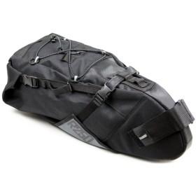 【特急】R250 サドルバッグ ラージ ブラック【自転車】【アールニーゴーマル】