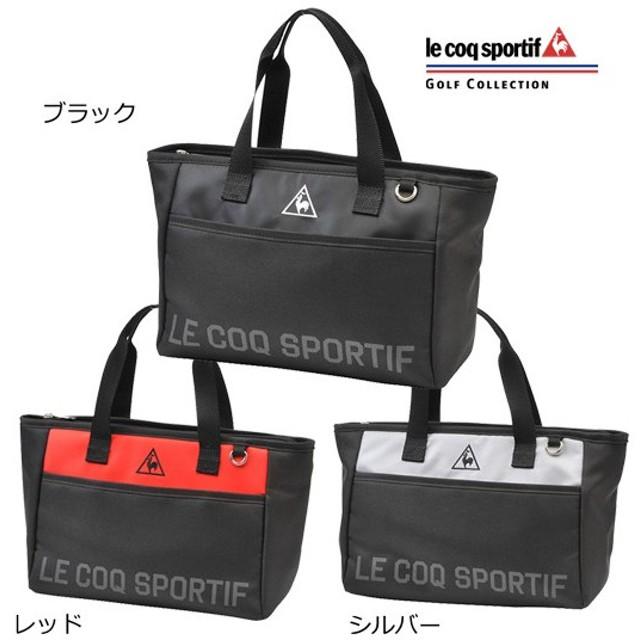 Le coq sportif GOLF ルコックスポルティフ ミニトートバッグ QQBLJA44