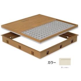 城東テクノ JOTO 高気密床下点検口 SPF-R4560F12-IV 標準型