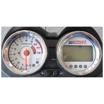 バンディット1250(BANDIT)/S ABS(07〜14年) ELメーターパネル ODAX(オダックス)