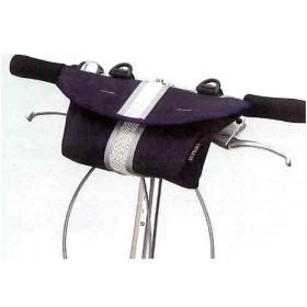 オーストリッチ リベロバッグ シルバーライン 【自転車】【バッグ】【フロントバッグ】