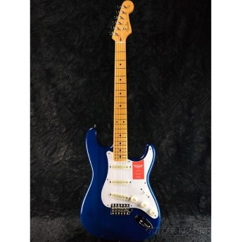 Fender Made In Japan Traditional 58 Stratocaster Sapphire Blue Transparent《エレキギター》