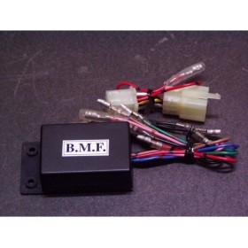 ズーマーX(ZOOMER-X)JF52 ウインカーポジションキット フロント ビームーンファクトリー(B-MoonFactory)