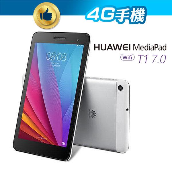 Huawei MediaPad T1 7.0 Wi-Fi 平板電腦 全新盒裝 7吋【4G手機】