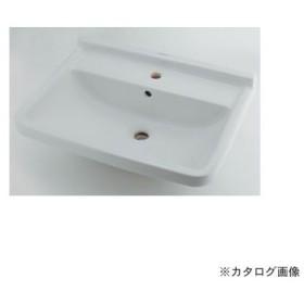 カクダイ KAKUDAI 壁掛洗面器 #DU-0300650000